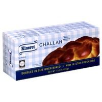 Kineret Challah Bread