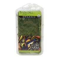 Jacob Farm Organic Baby Dill