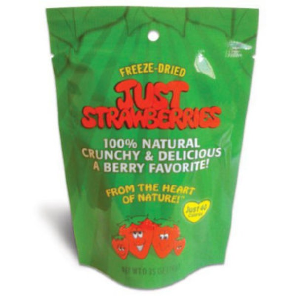 Just Tomatoes, Etc.! Just Strawberries Snack