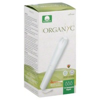 Organyc Super Sensitive Skins Tampons