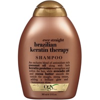 Ogx Ever Straightening + Brazilian Keratin Therapy Shampoo