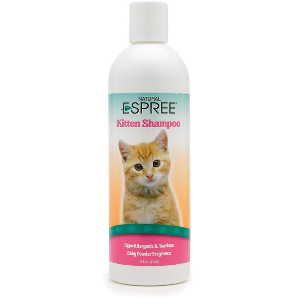 Espree Natural Kitten Shampoo