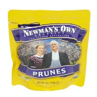 Newman's Own 6oz Prunes