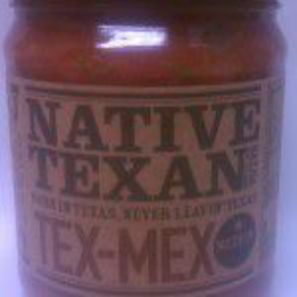 Native Texan Tex Mex Salsa