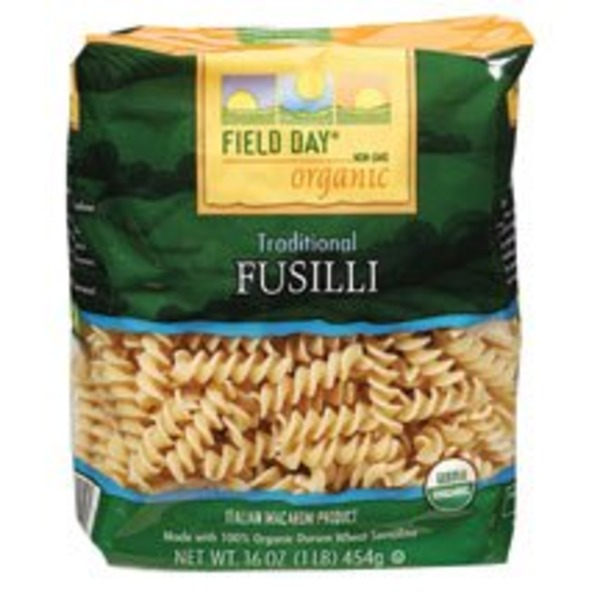 Field Day Traditional Fusilli