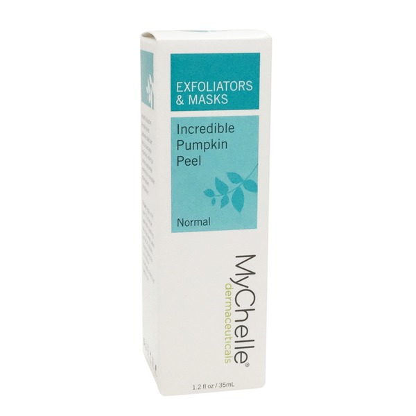 MyChelle Incredible Pumpkin Peel