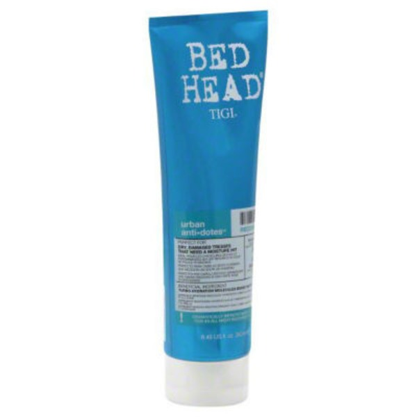 Tigi Bed Head Damage Level 2 Shampoo