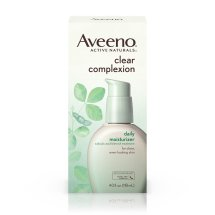 Aveeno Active Naturals Clear Complexion Day Lotion Face Moisturizer , 4fl oz