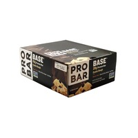 PROBAR Base Protein Bar Cookie Dough - 12 CT