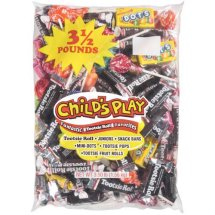 Childs Play Candy, 3.50 lbs
