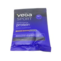 Vega Chocolate Performance Protein Powder