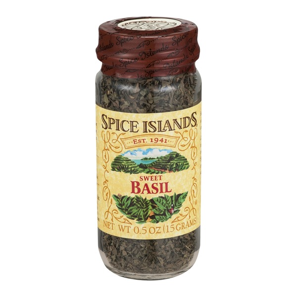 Spice Islands Sweet Basil