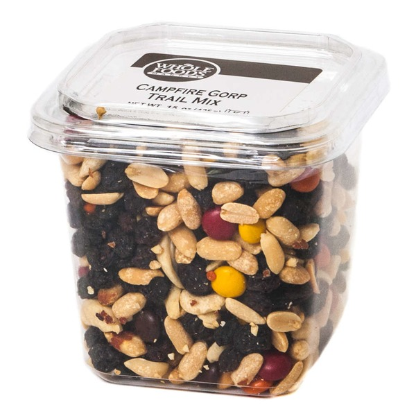 Whole Foods Market Campfire Gorp Trail Mix
