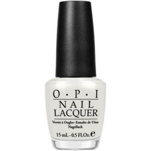 OPI Don't Touch My Tutu Nail Lacquer