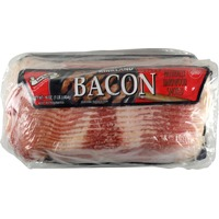Kirkland Signature Low Sodium Bacon