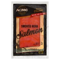 Acme Smoked Fish Acme Smoked Nova Salmon Brooklyn Classic
