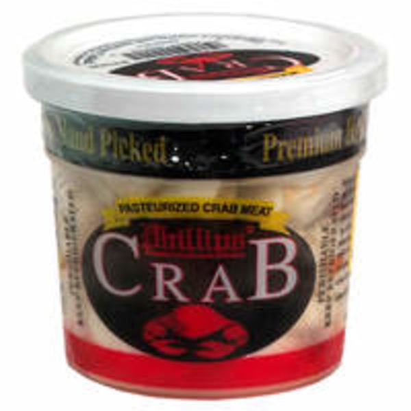 Phillips Gourmet Lump Crab Meat