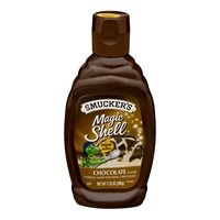 Smucker's Magic Shell Chocolate Flavor Topping