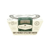 Treeline Soft French-Style Nut Cheese