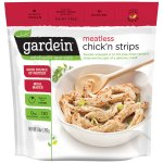 Gardein™ Meatless Chick'n Strips 10 oz. Bag