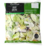 Marketside Crisp Greens Blend, 12 oz