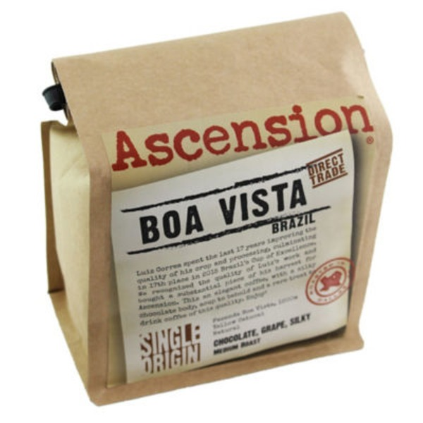 Ascension Coffee Brazil Coffee