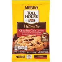 Toll House Ultimates Chocolate Chip Lovers Cookie Dough