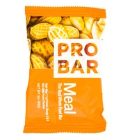 PROBAR Meal The Simple Real Bar Peanut Butter