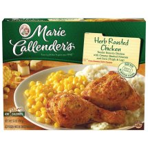Marie Callender's Herb Roasted Chicken, 14 Ounce