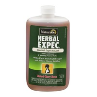 Naturade Herbal Expec Herbal Expectorant Natural Cherry