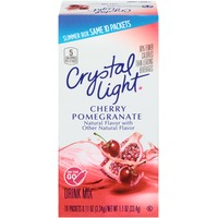 Crystal Light On the Go Cherry Pomegranate Drink Mix