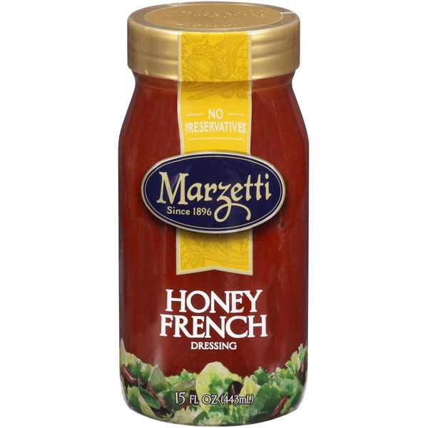 Marzetti Honey French Dressing
