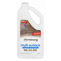 Armstrong Multi-Surface Floor Cleaner, 32 fl oz