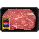 Choice Angus Beef Chuck Roast