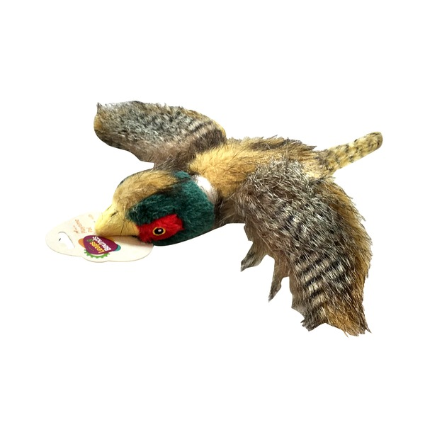 Leaps & Bounds Medium Wildlife Pheasant Plush