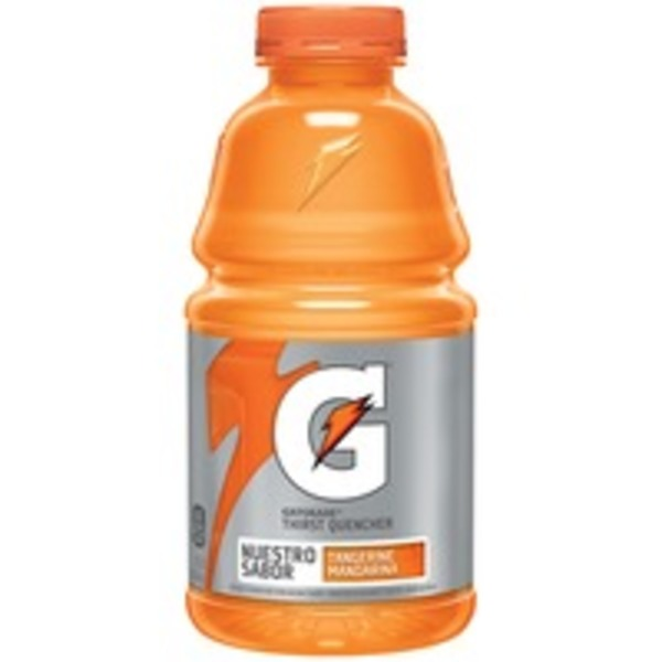 Gatorade G Series Perform Tangerine Sports Drink