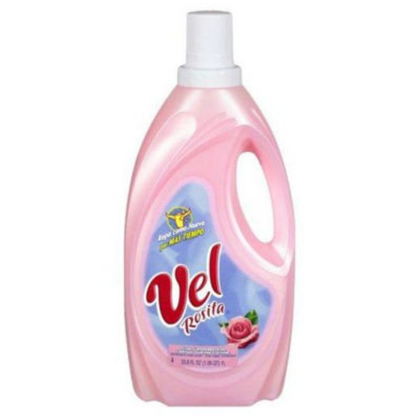 Vel Rosita Fabric Softener 8 Loads