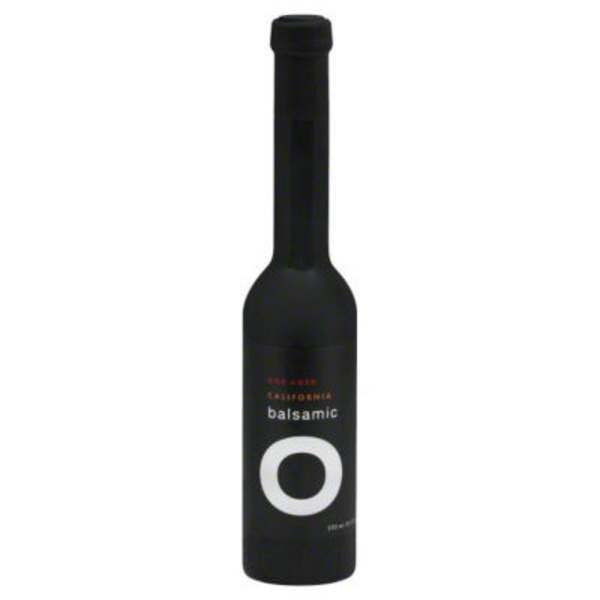 O California Balsamic Oak Aged Olive Oil