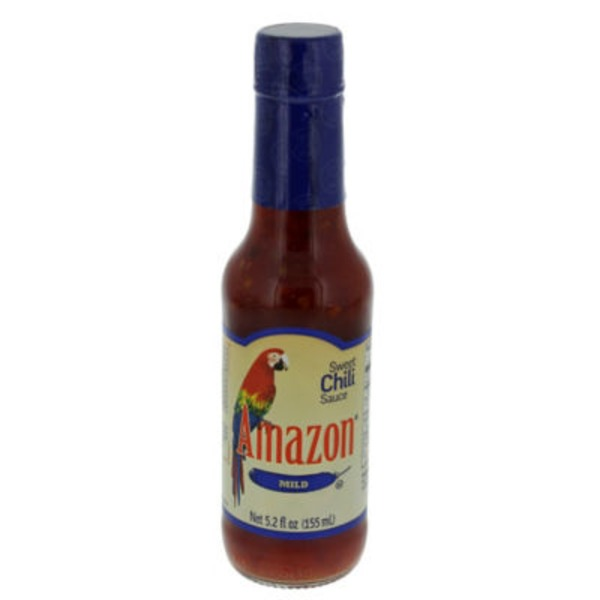 Amazon Mild Sweet Chili Sauce