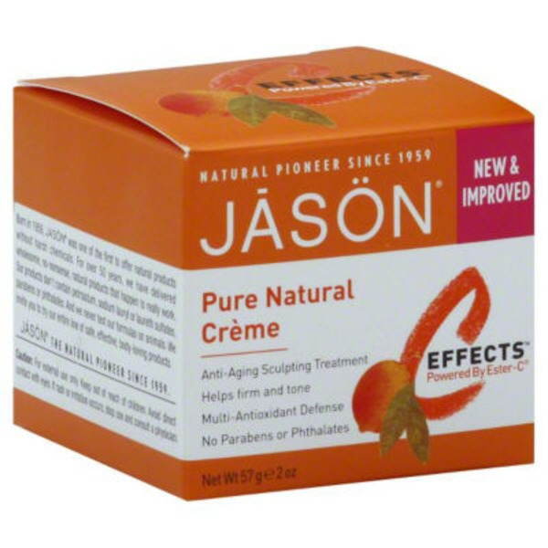 Jason Effects Creme