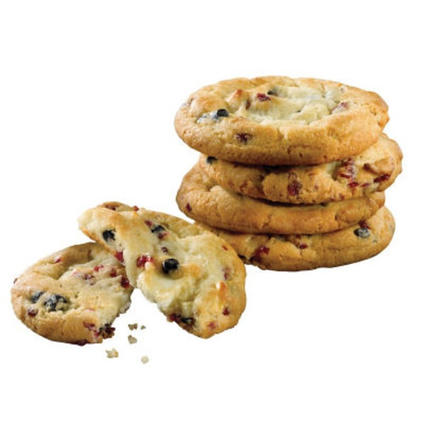 H-E-B Red White Blue Supreme Cookies
