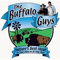The Buffalo Guys All Natural Buffalo Bratswurst Sausage