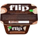 Chobani Greek Yogurt Flip Low-Fat Chocolate Haze Craze, 5.3 oz