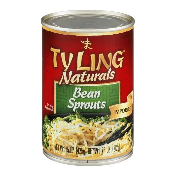 Tyling Ty Ling Naturals Bean Sprouts