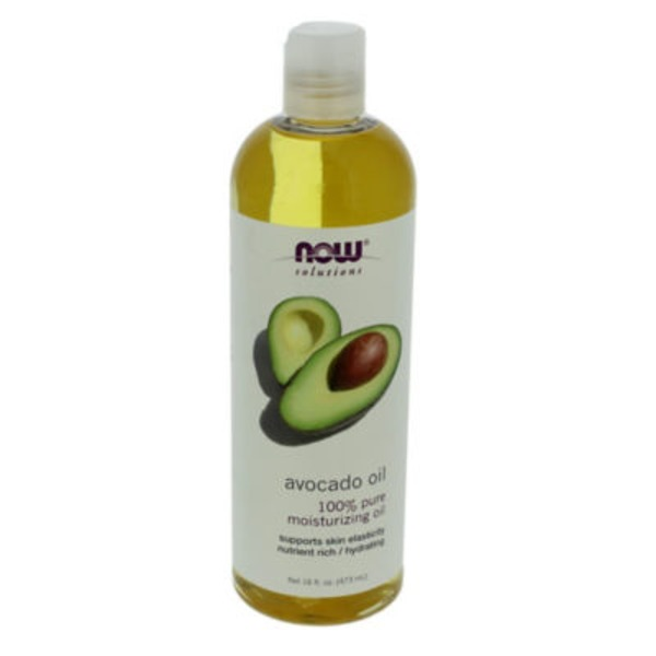 Now Avocado 100% Pure Moisturizing Oil