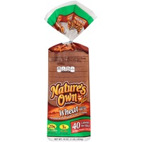 Nature's Own Life Wheat Bread