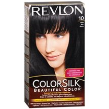 Revlon® Colorsilk Beautiful Color™ Permanent Liquid Hair color