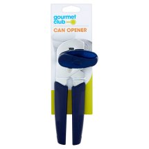 Gourmet Club Can Opener Color May Vary