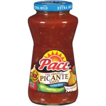 Pace Extra Mild Picante Sauce, 16 oz