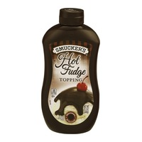 Smucker's Hot Fudge Topping